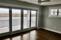 First Floor Bayfront Room